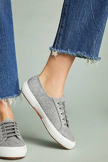 41a5a1b05d1f Superga 2750 Polywool Sneakers