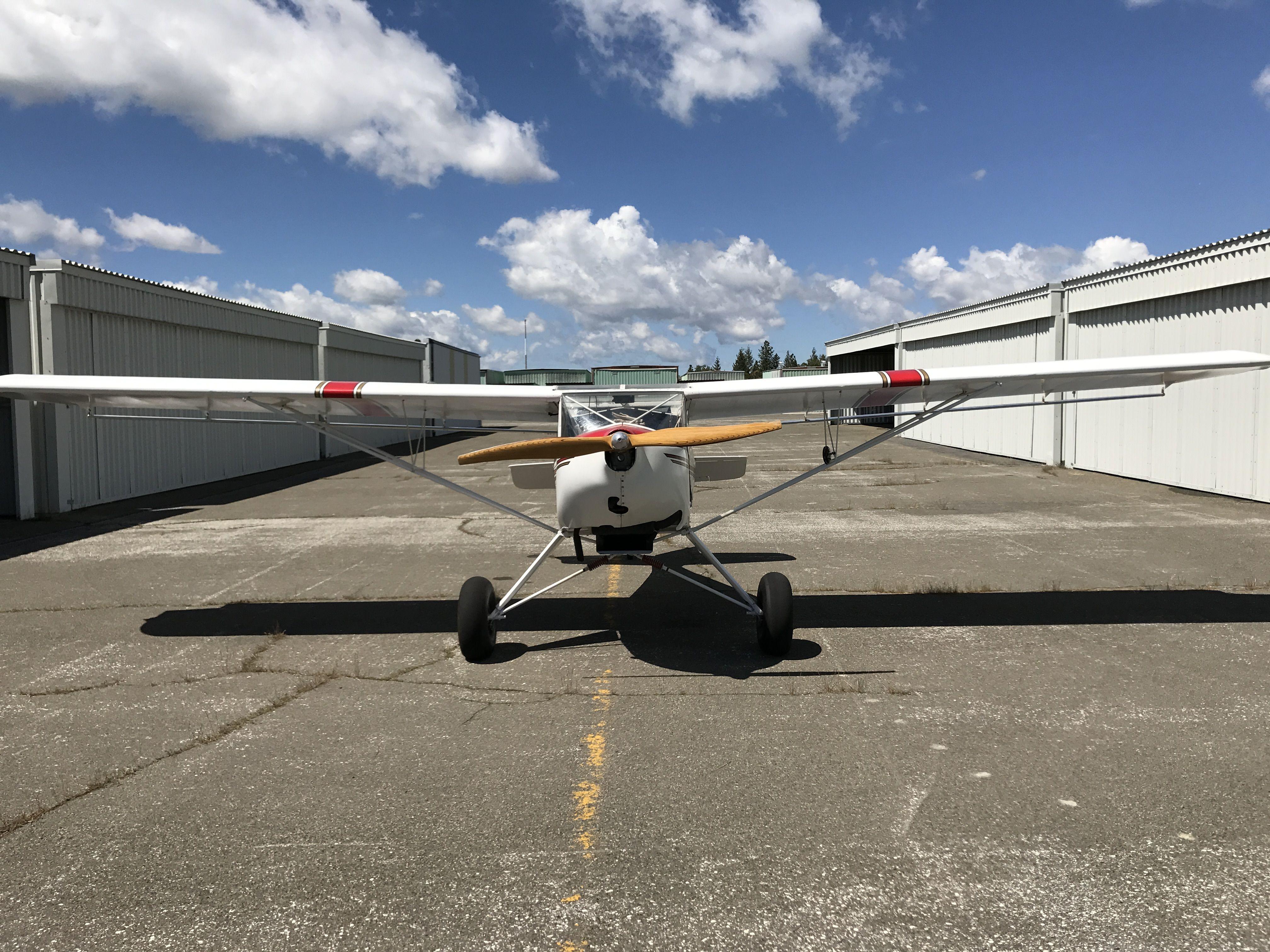 Avid Flyer 582 Model C Kit Planes Bush Plane Aviation World