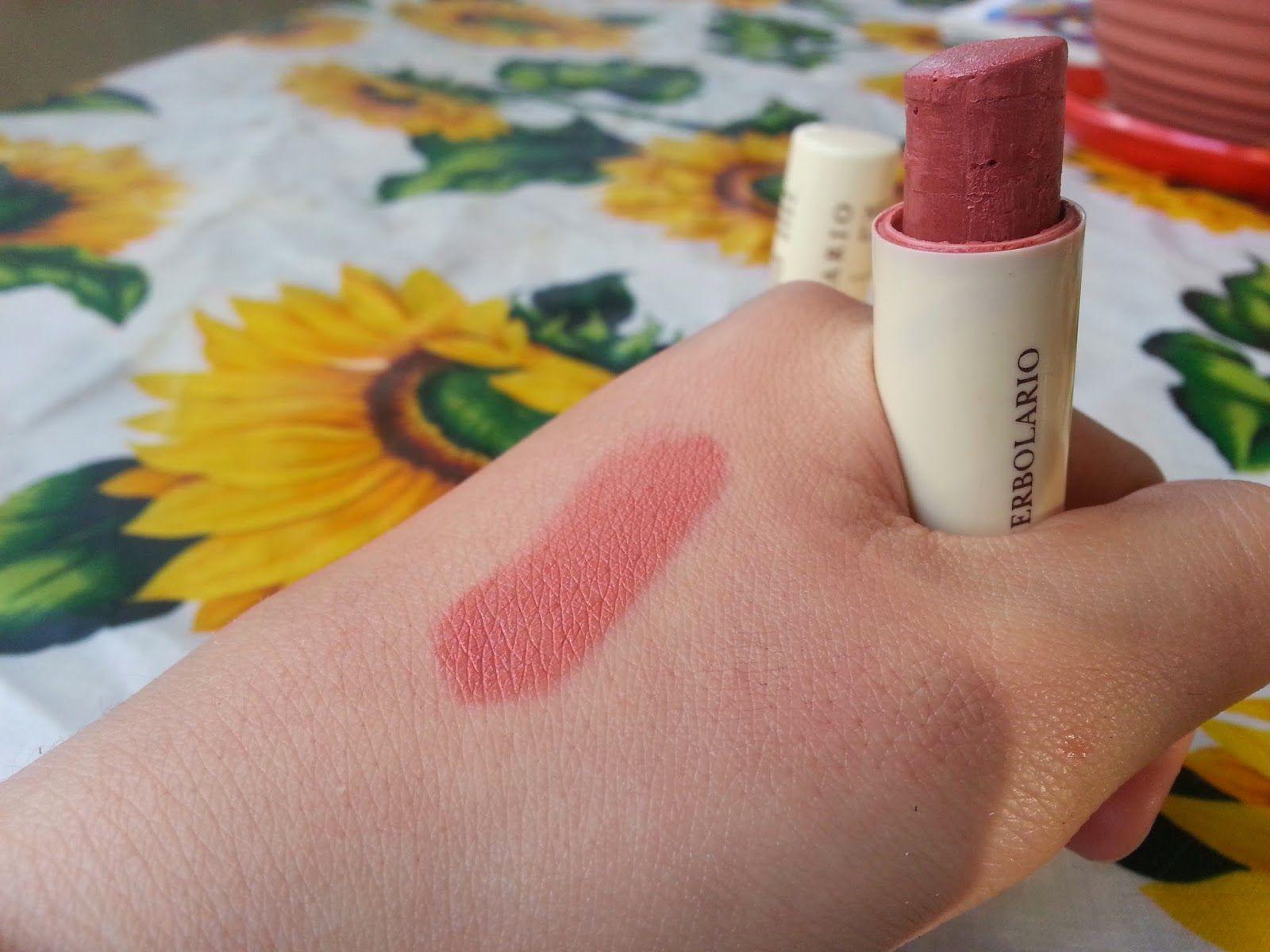 Gli spignatti di Misa: Burrocacao-rossetto morbido e pigmentato