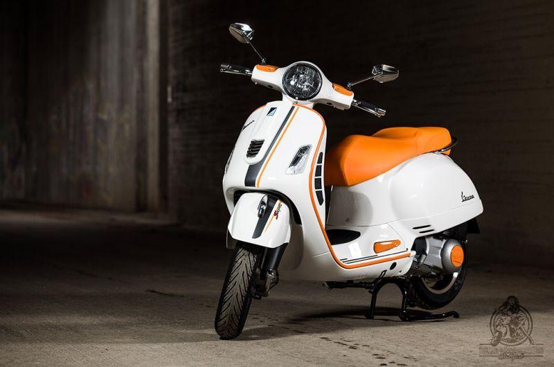 wei orange white orange roller motorradbox. Black Bedroom Furniture Sets. Home Design Ideas