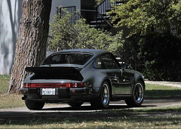 Steve McQueen's last special order Porsche up for sale | Classic Cars For Sale UK