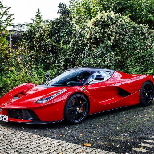 Ferrari Car Wallpaper: Carros De Luxo, Dub E Tuning