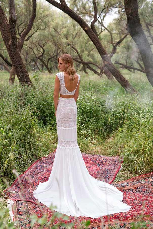 limor rosen trunk show | la boda de mi mejor amiga | wedding dresses