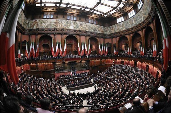 #openparlamento
