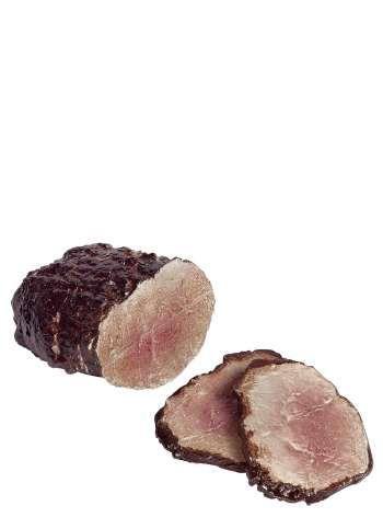 Deko-Roastbeefstück mit 2 Scheiben