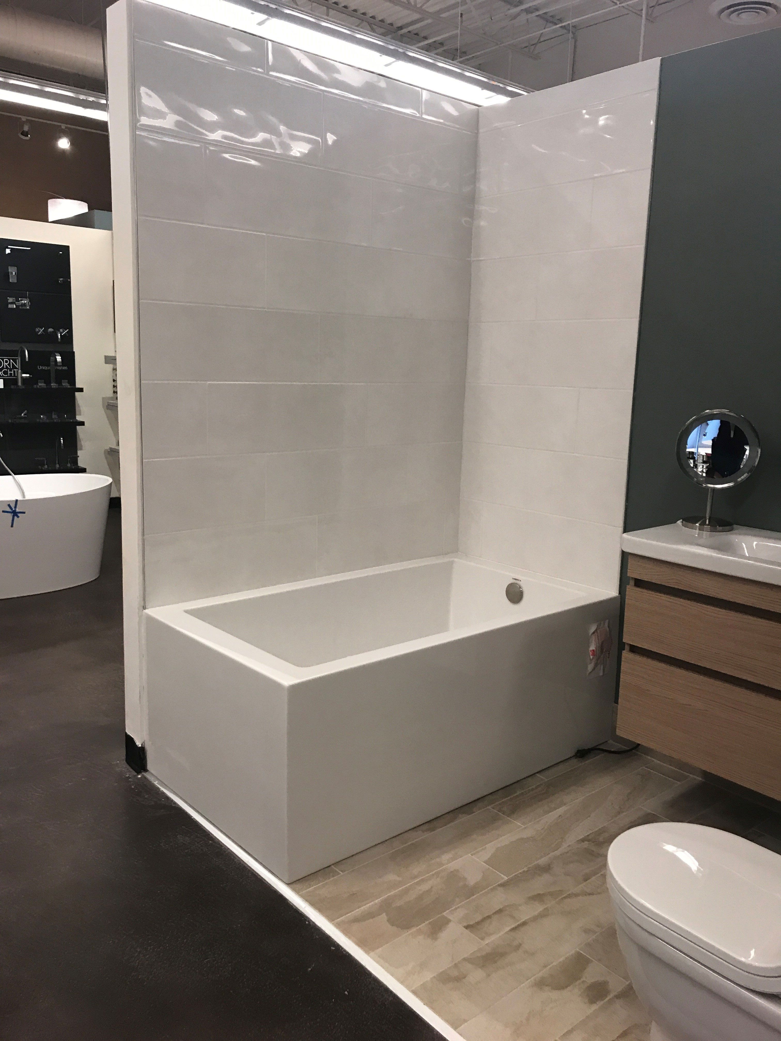 Americh Turo Tub @ The KB Studio (CO) - 10/2017 | Showroom Displays ...