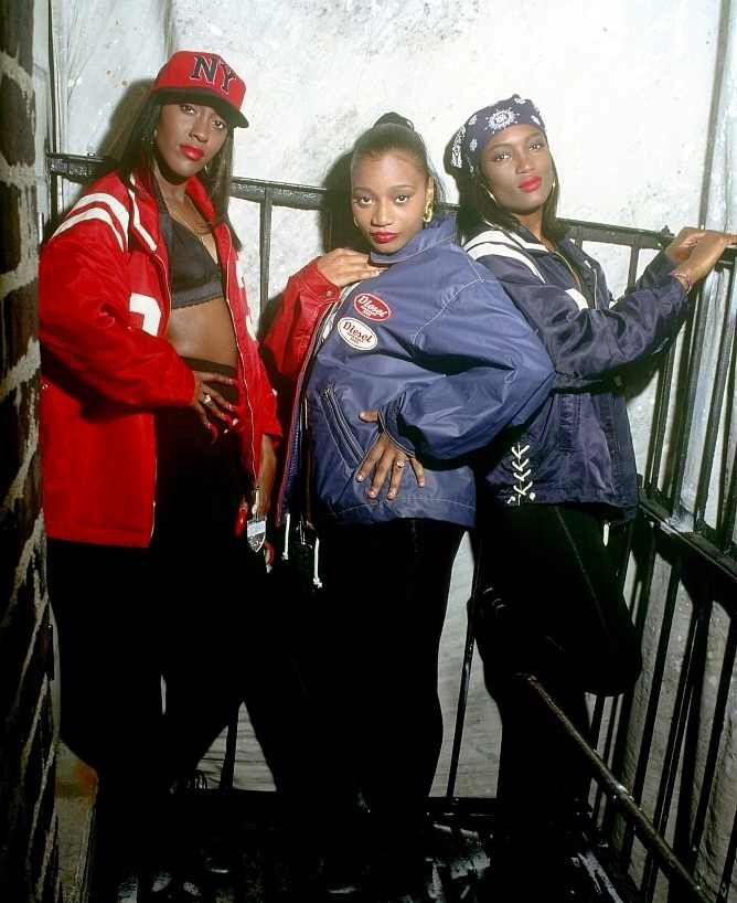 Todo Sobre: Hip Hop Rap