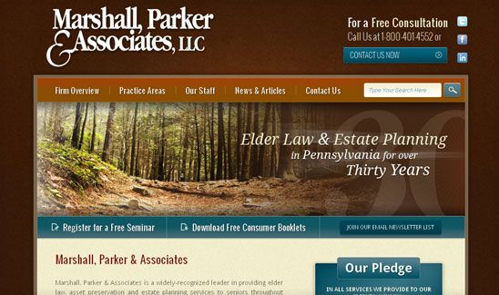 Home With Images Law Firm Custom Web Design Web Design
