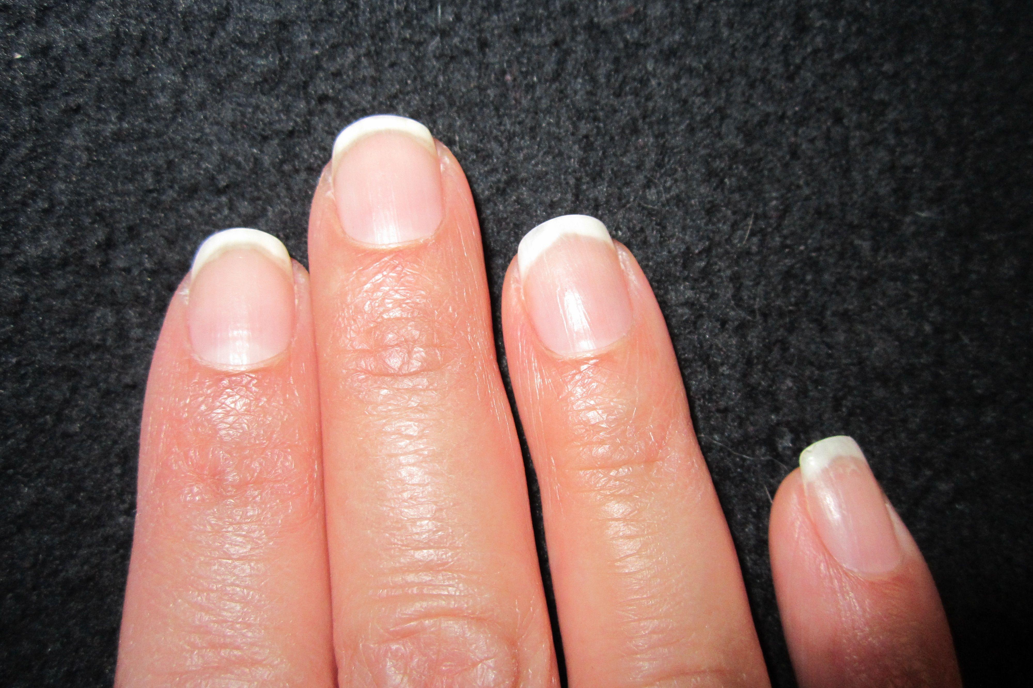 Diy nail strengthener and growth potion nail growth