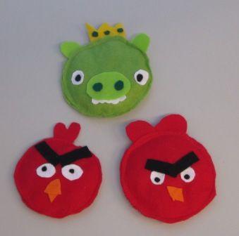 Lisätyö 3 lk, hernepussiangrybird   Pieniä ompelutöitä   Pinterest   Crafts,Sewing ja Sewing toys