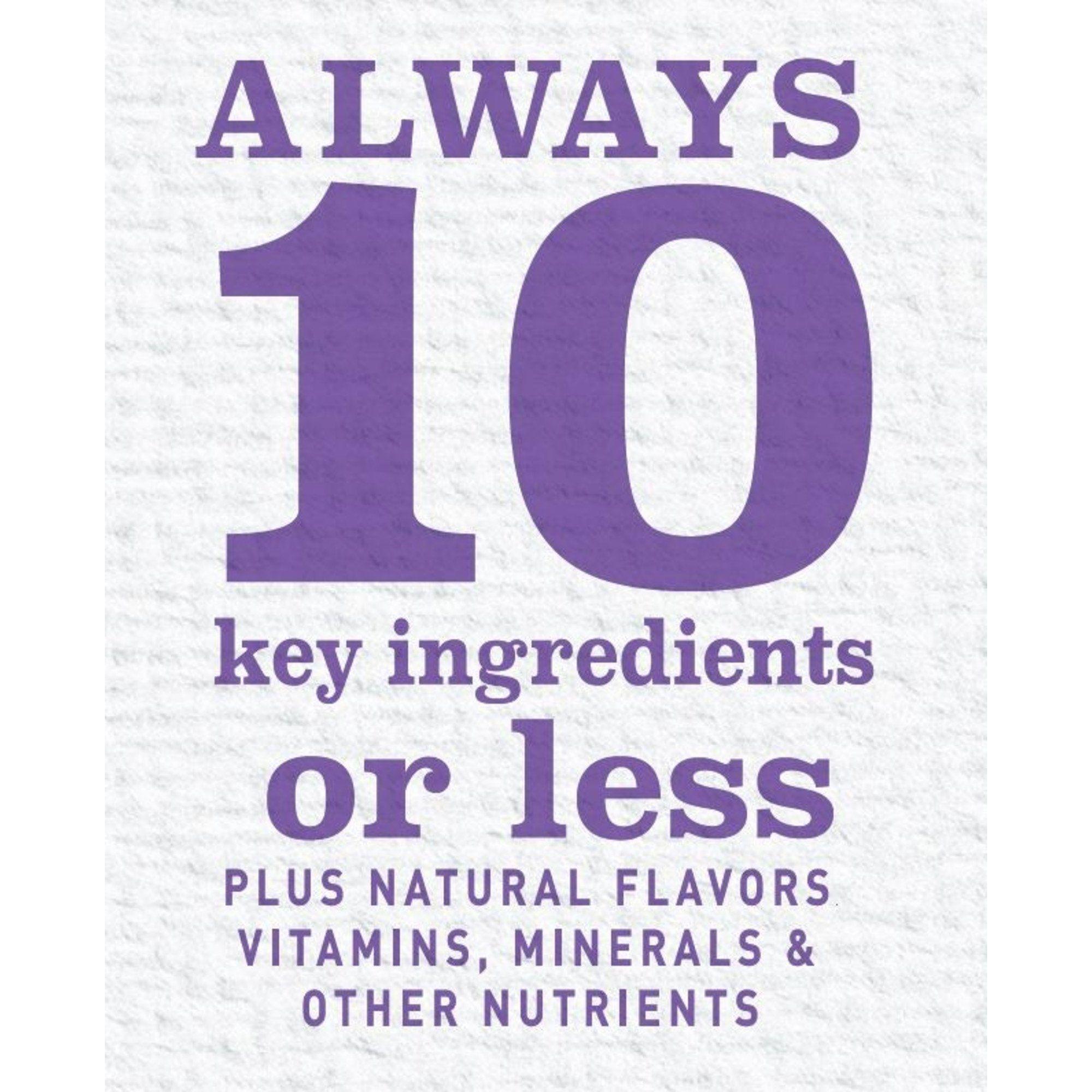 Nutro Limited Ingredient Diet Venison Meal Sweet Potato Recipe