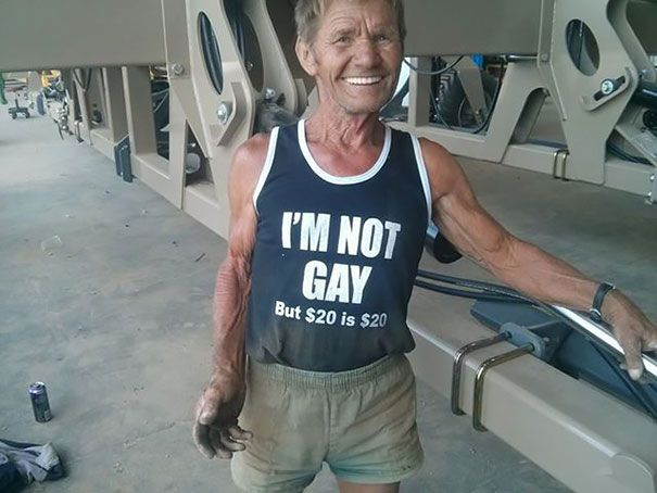 Funny Training Meme : Old people wearing funny t shirts hilarious funny things and humour