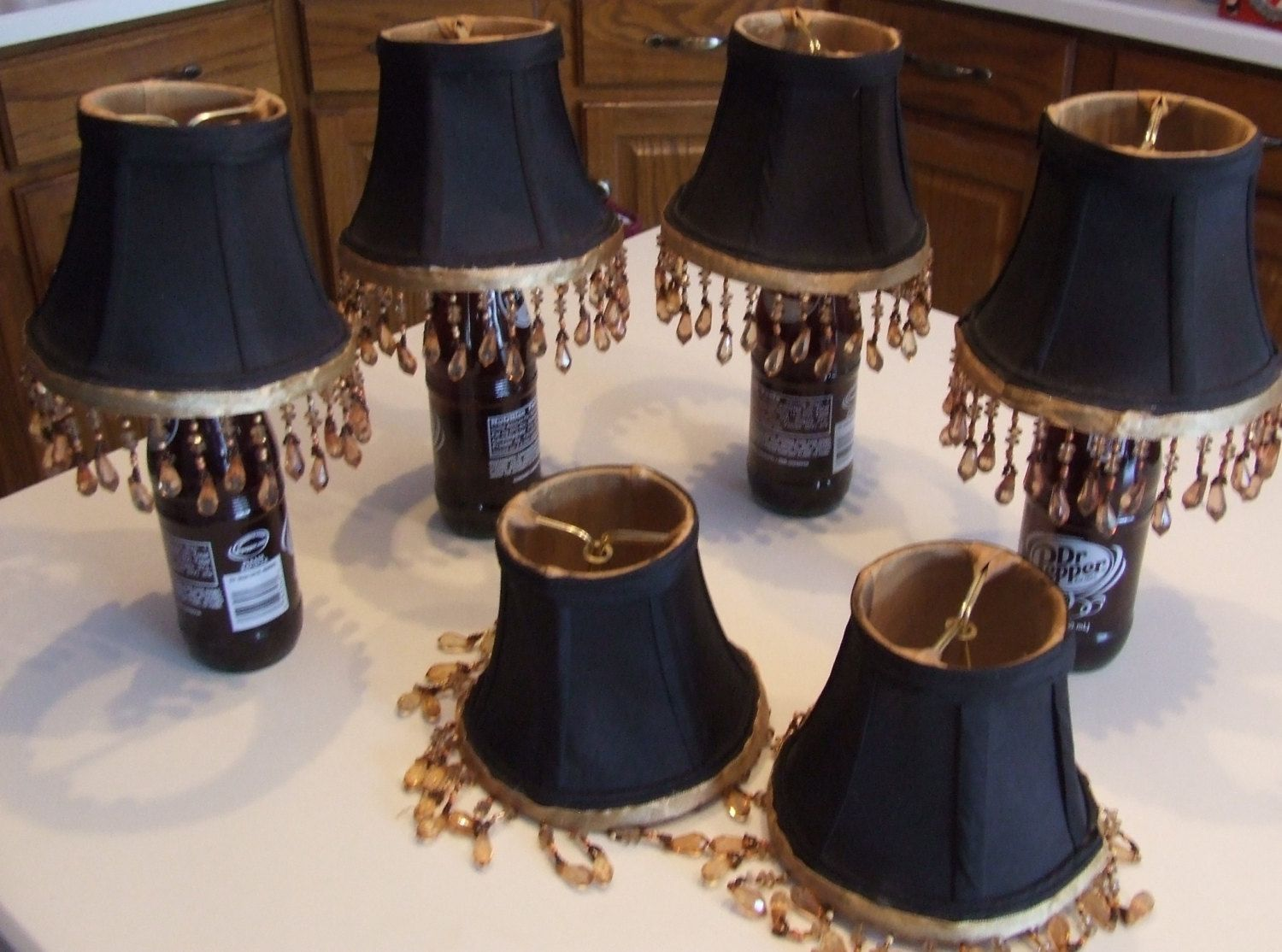 Chandelier Lamp Shades Mini Lamp Shades Black Lamp Shades With Bead Trim Mini Shades Vintage La Antique Lamp Shades Small Lamp Shades Industrial Lamp Shade