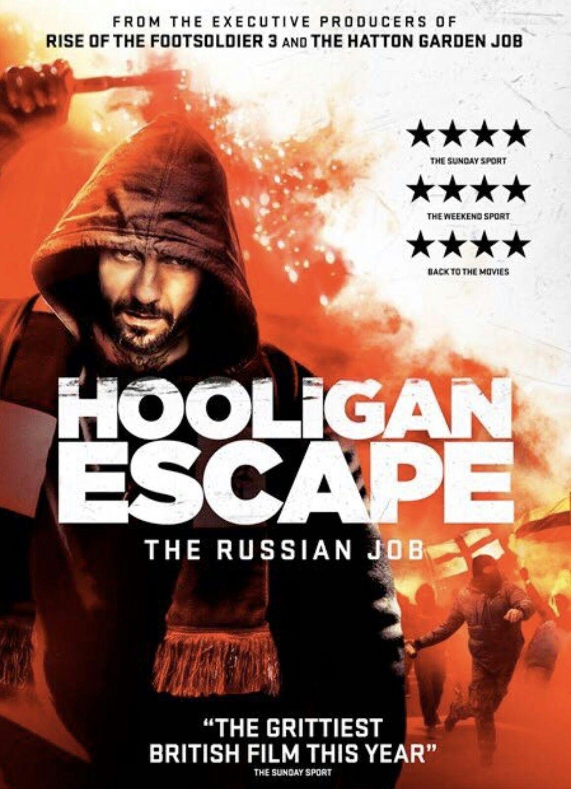 Nonton film hooligan escape the russian job 2018 full hd subtitle indonesia