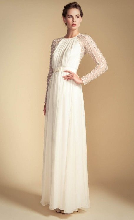 8308b9fc3b9d Long Angeli Lattice Dress Unashamedly glamorous