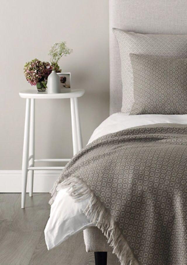 Stool Bedside Table: Bedside Stool, Home Decor, Bedroom Suite