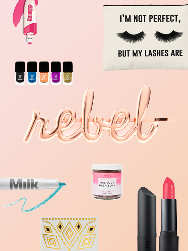 Beauty Gift Guide for the Aries in Your Life | Michelle Phan