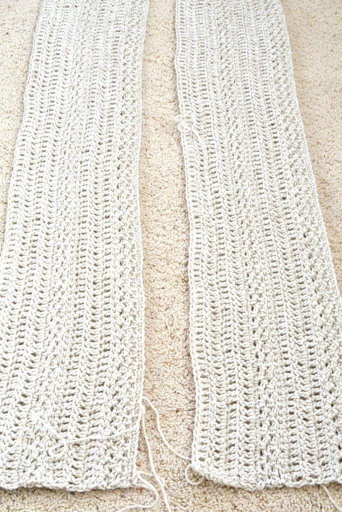 The Topcho Easy Crochet Shirt Pattern In 2018 Crochet