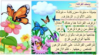ملفات رقمية عبارات وصف الفراشة و الطائر Blog Farah Blog Posts
