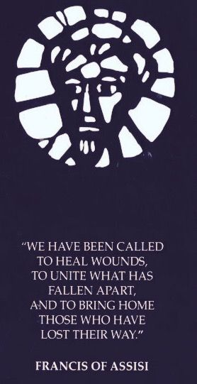 St Francis Of Assisi Quotes Stfrancis  Stfrancis  Pinterest  Saint Francis
