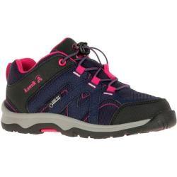 Zapato con cordones Kamik, rosa, talla 32 Kamik