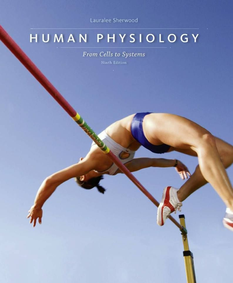 Human Physiology From Cells to Systems 9th Edition PDF | Barang ...