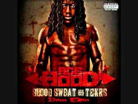Ace Hood Bitter world - YouTube #acehood