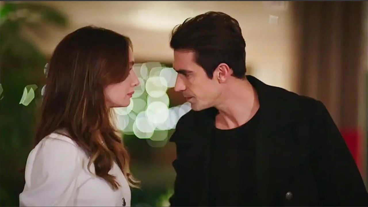 Ferhat Was Said Asli Not To Trust Anyone Eng Sub Black White Love Asfer Scenes Youtube Black And White Love Scenes Black And White