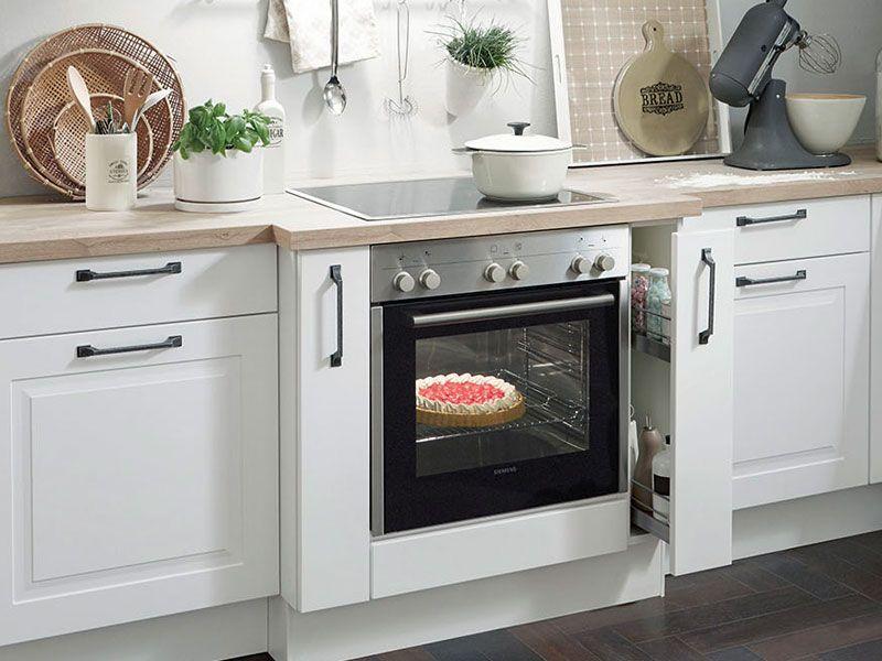Küche im Landhausstil weiß - Möbel Mit wwwmoebelmitde Küchen - küche landhaus weiß
