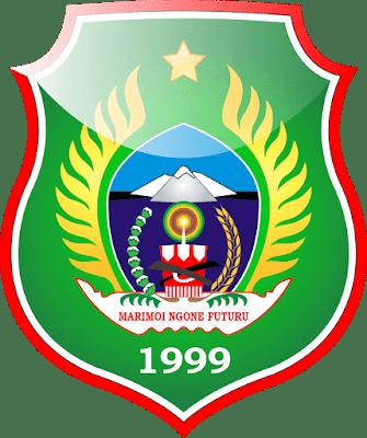 Lambang Propinsi Maluku Utara Lambang Negara