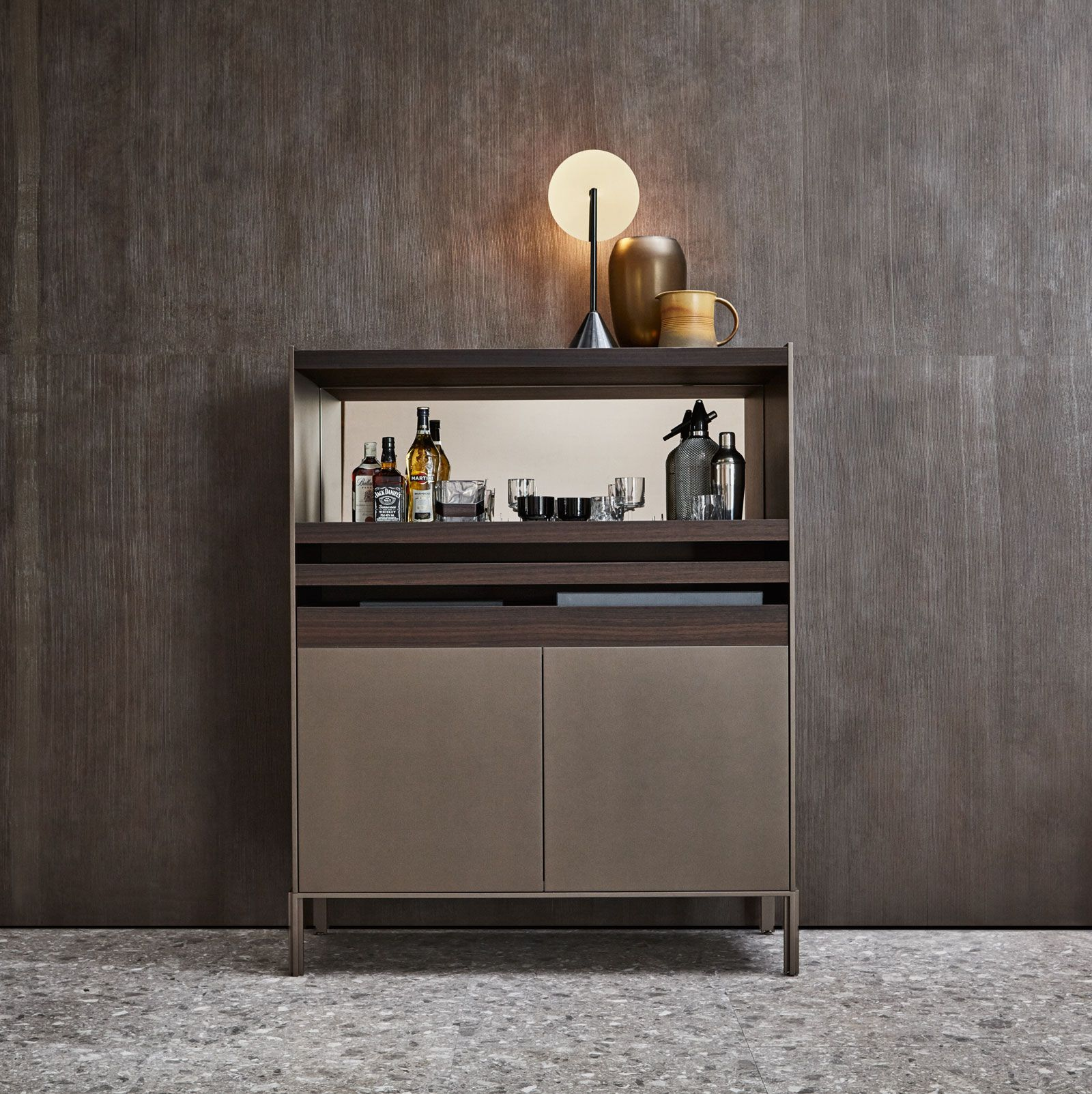 Sideboards Berlin quinten perfectly proportioned sideboards an attentive choice of