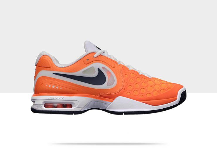 nike tenis zapatillas air max courtballistec