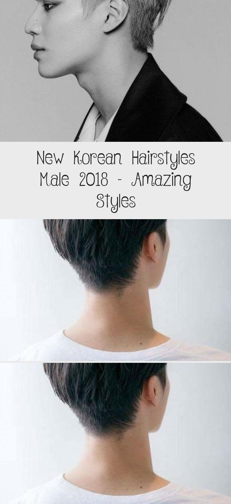 New Korean Hairstyles Male 2018 – Amazing Styles - Pinokyo -  New Korean Hairstyles Male 2018 – Amazing styles #  - #Amazing #brideHairstyles #hairlookHairstyles #hairstyles #Hairstylescorto #Hairstylesforwork #Hairstyleskorean #Hairstylesrecogido #Korean #Male #partyHairstyles #Pinokyo #Styles #summerHairstyles