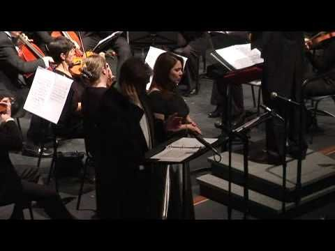 Korngold Love Duet From Act 1 Of Die Kathrin Part 2 Acting