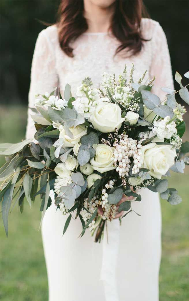 The prettiest wedding bouquets 2020 Gallery