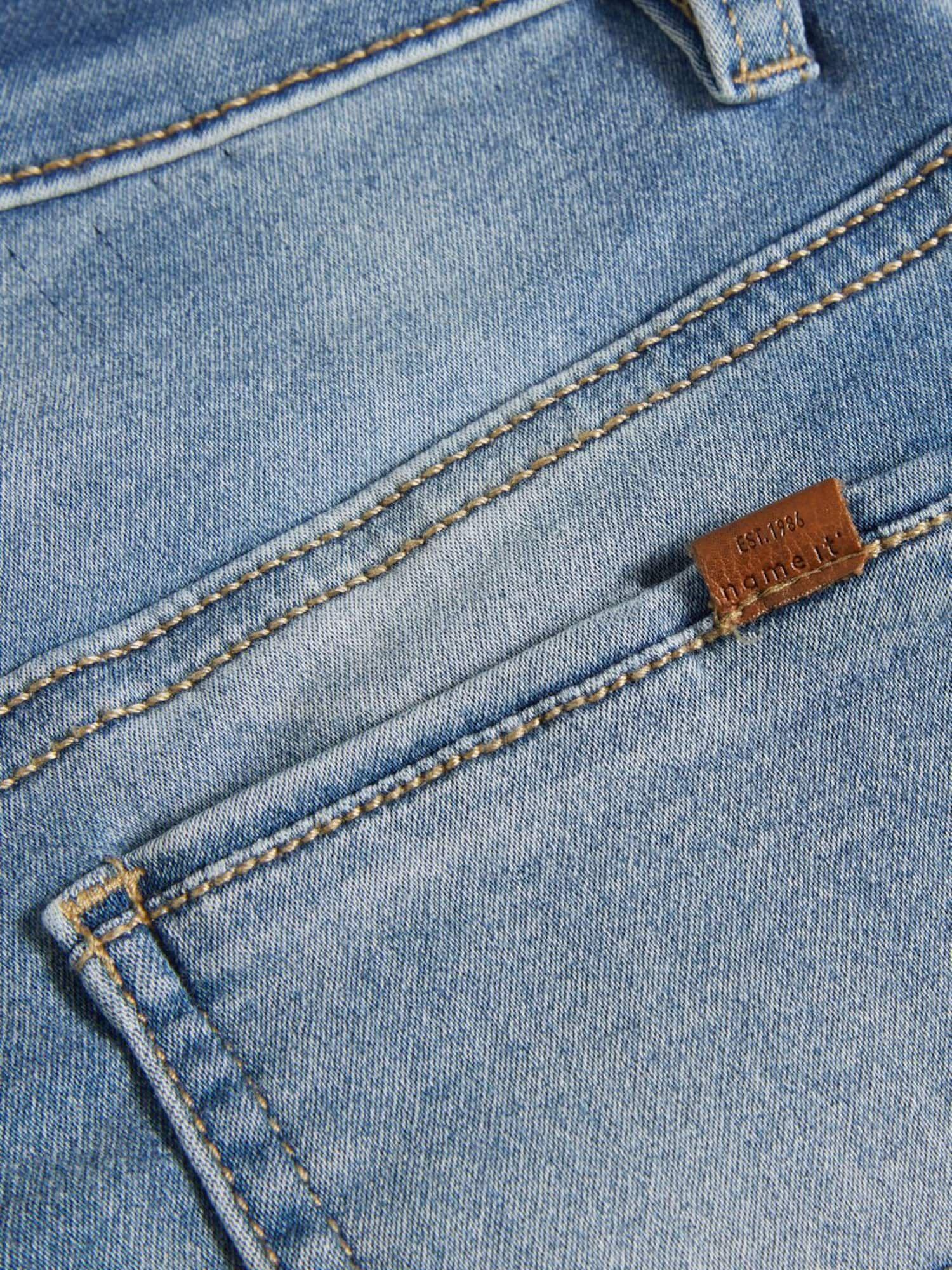 Name It Jeans Nkmtheo Dnmthayer 1166 Swe Jungen Blue Denim Grosse 128 Kinder Jeans Jeans Und Denim Jeans
