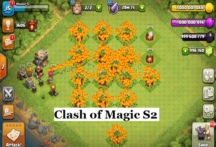 Clash Of Magic 2019 Clash Of Magic Launcher Clash Of Magic S1 Download Clash Of Magic S4 Clash Of Magic S1 Wi Private Server Clash Of Clans Hack Clash Of Clans