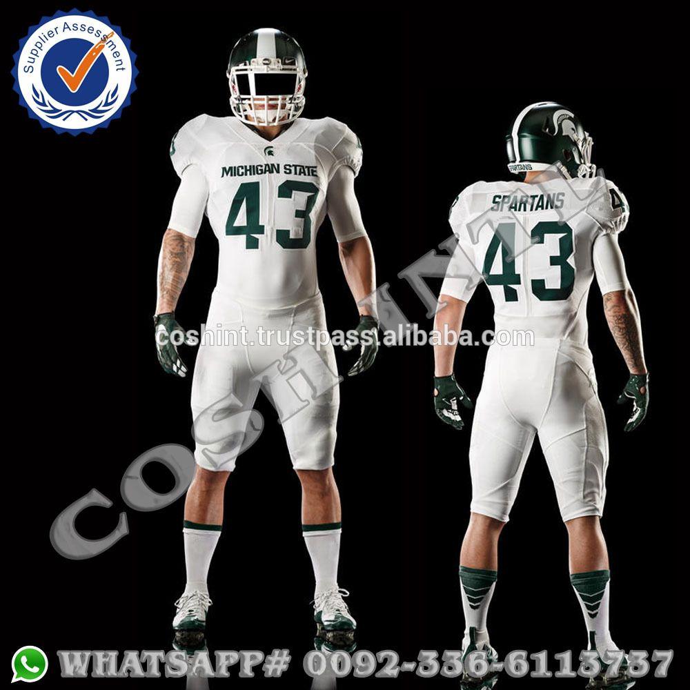 tackle twill american football uniforms custom youth american