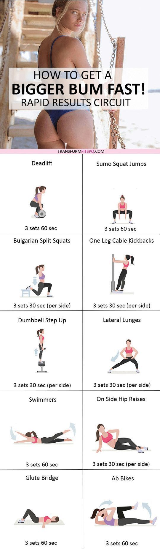 #womensworkout #workout #female fitness Repin and share if this workout gave you... #female #fitness...