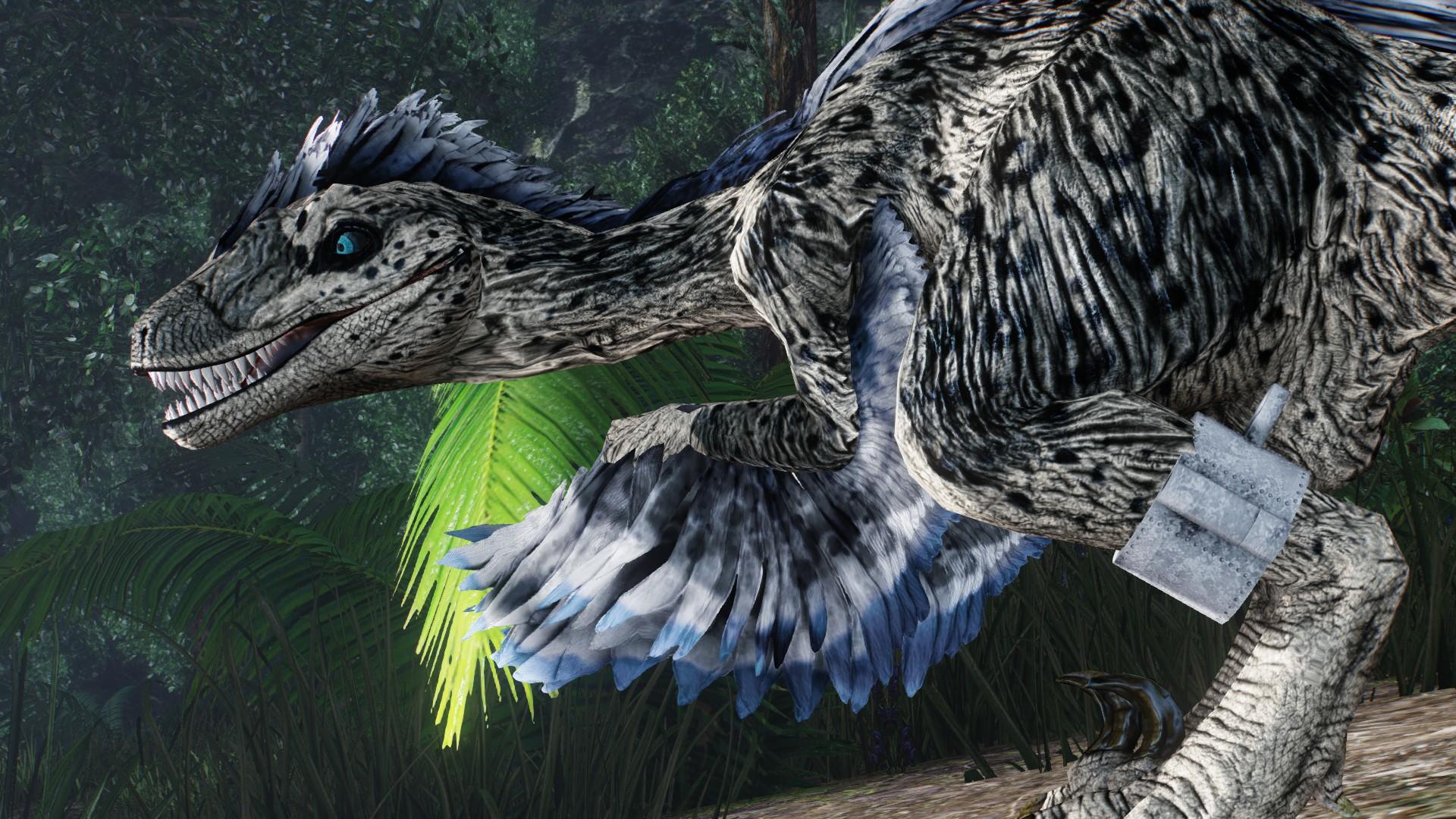 Динозавры птицы или рептилии