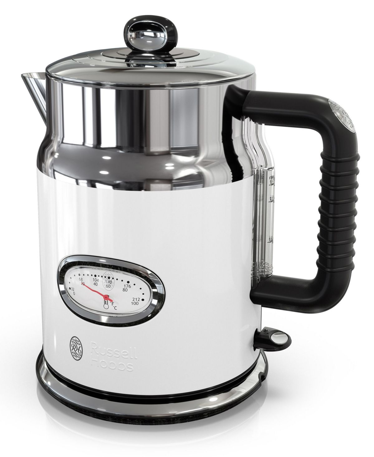 Russell Hobbs kettle reviews Which?