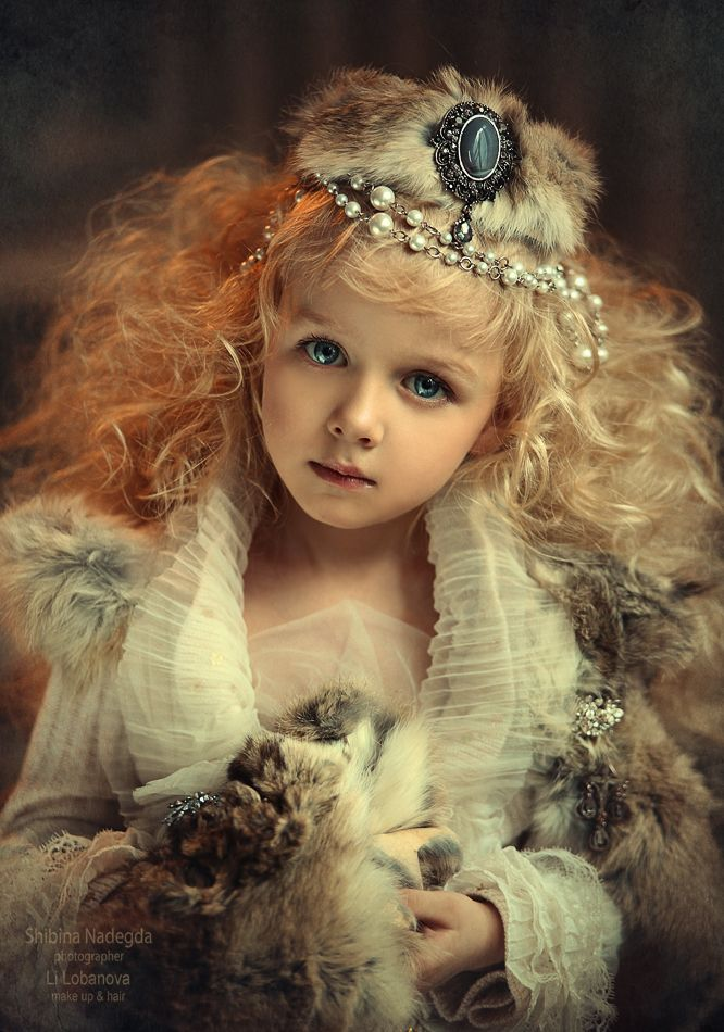 Картинки про красавицу дочку