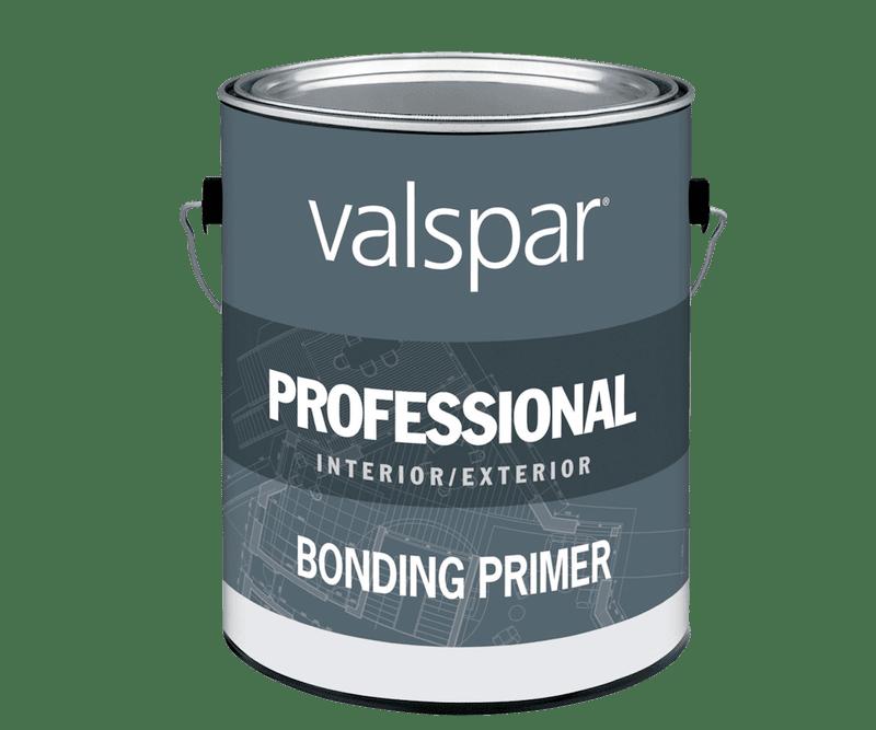 Learn How Valspar Bonding Primer Sealer Helps Difficult Surfaces Valspar Exterior Paint Primer