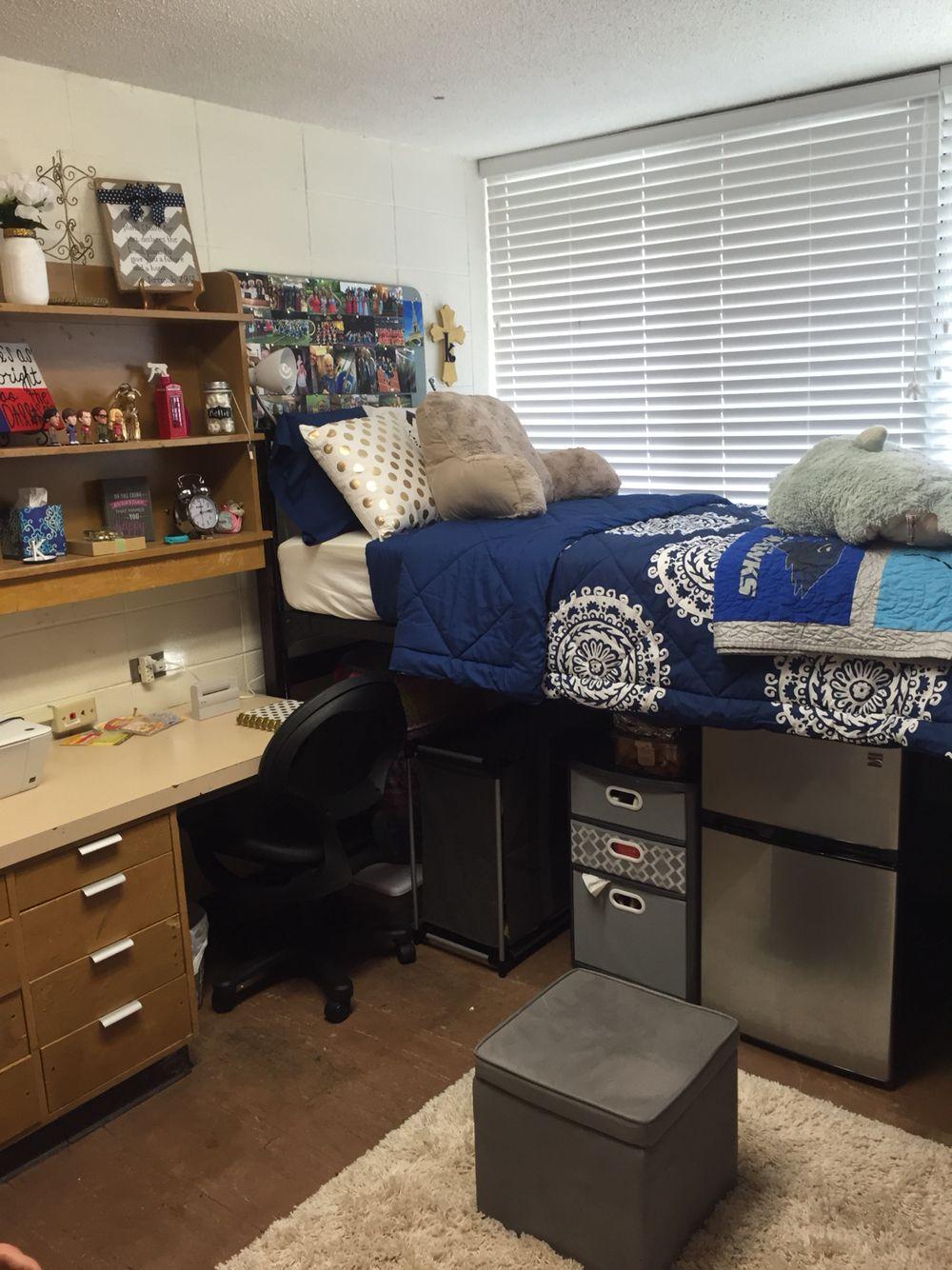 College Room Part 29
