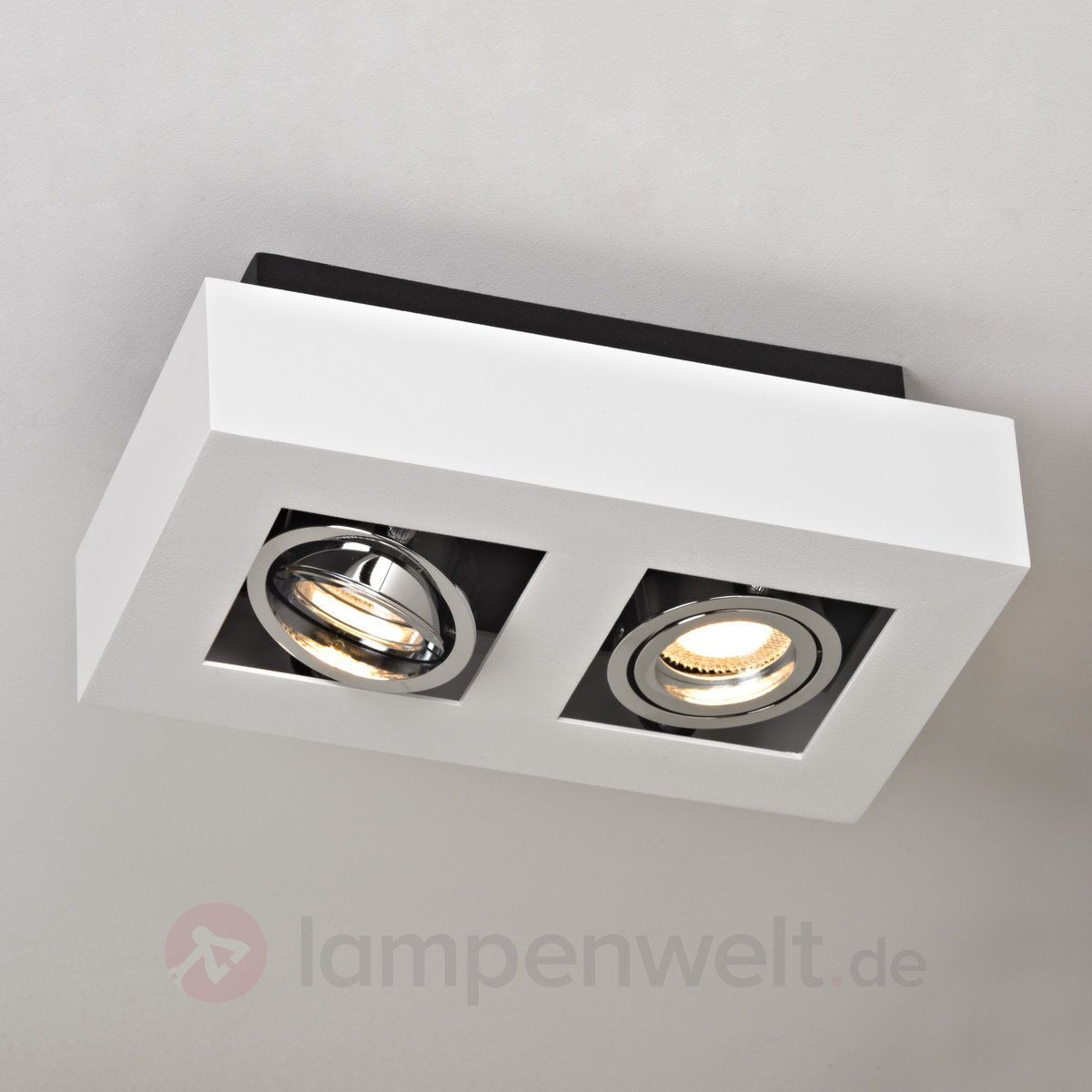 Fantastisch Led Leuchten Verkabelung Bilder - Elektrische Schaltplan ...