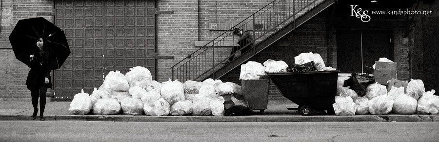 dallas street photography