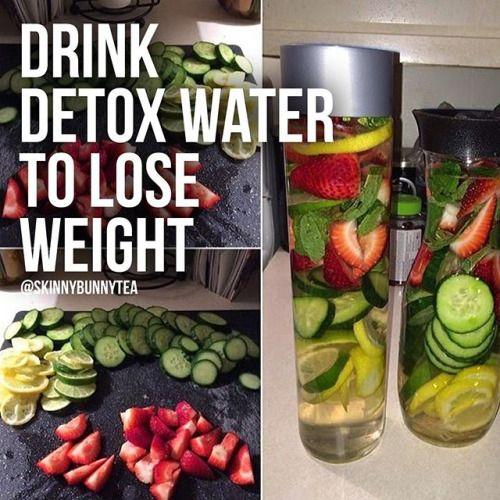 - Follow @skinnybunnytea for hundreds of free detox recipes to...