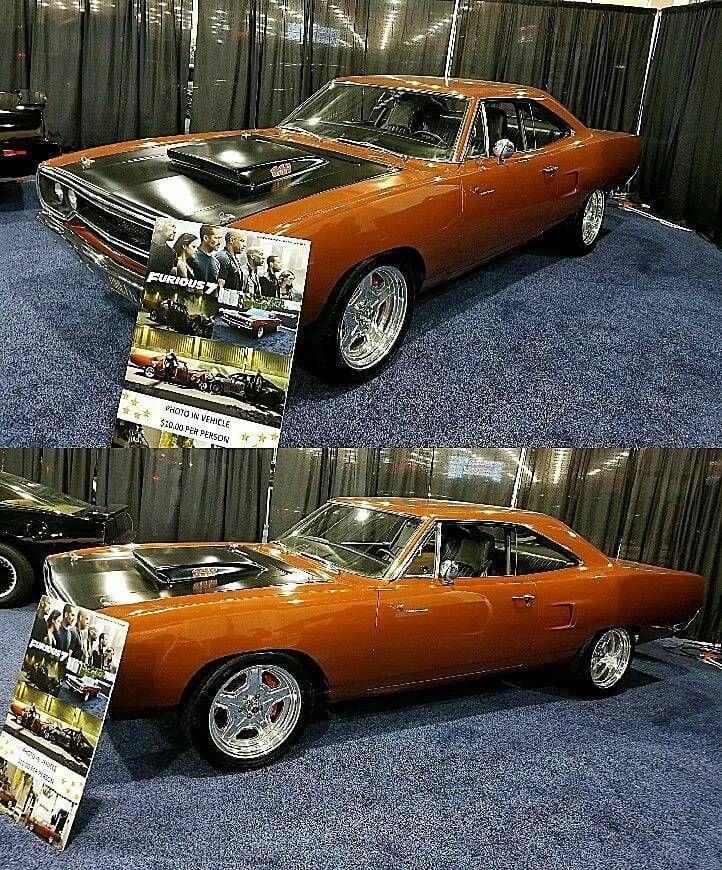 Philadelphia Auto Show Furious - Philadelphia car show 2018