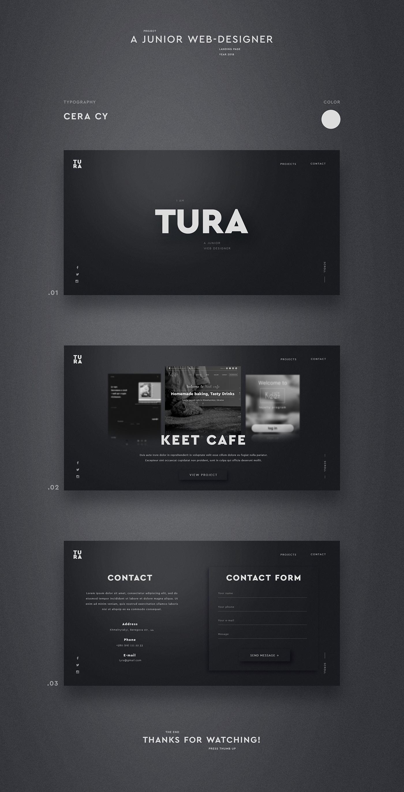 Pin Na Web Design
