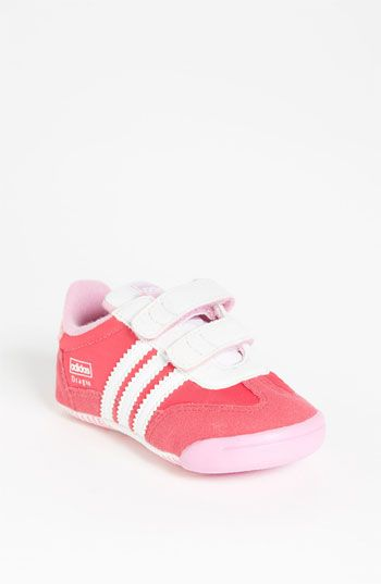 adidas 'Learn To Walk - Dragon' Crib Sneaker (Baby) | Nordstrom